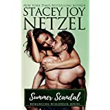 Summer Scandal (Romancing Wisconsin Book 13)