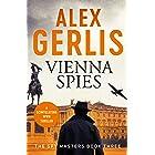 Vienna Spies (Spy Masters Book 3)