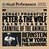 Peter & The Wolf / Carnival of Animals