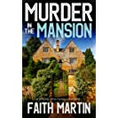 MURDER IN THE MANSION a gripping crime mystery full of...