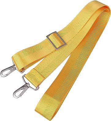 St.espoir ショルダーストラップ 単品 ショルダーバッグ用 交換ベルト 補修 イメチェン 気分転換に 上質なベルト&金具で高見え