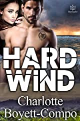 HardWind Kindle Edition