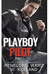 Playboy Pilot (A Series of Standalone Novels Book 3) Kindle Edition