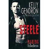 STEELE (Daring the Kane Brothers)
