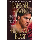 Highland Beast (McNachton Vampires Book 6)