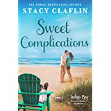 Sweet Complications (Indigo Bay Second Chance Romances Book 4)
