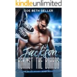 Jackson: Against the Boards: The Sin Bin Hockey Series