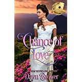 Chance of Love (Scandal Meets Love Book 6)