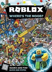 Roblox: Where's the Noob?