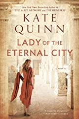 Lady of the Eternal City (The Empress of Rome Book 4) Kindle Edition