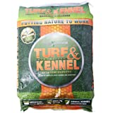 Pure Nature Pets Turf And Kennel Deodorizer, 11kg New