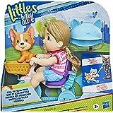 Hasbro - Baby Alive Littles Ruff Ruff Rider
