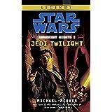 Jedi Twilight: Star Wars Legends (Coruscant Nights, Book I): 1