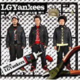 MADE IN LGYankees(初回限定盤)(DVD付)
