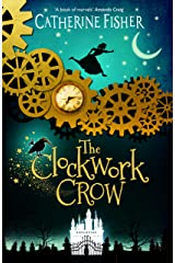 The Clockwork Crow Kindle Edition