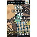 Evil Under The Stars: The Agatha Christie Book Club 3 (English Edition)