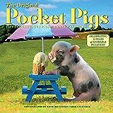 2022 the Original Pocket Pigs Calendar: The Teacup Piggies of Pennywell Farm.