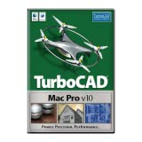 TurboCAD Mac Pro v10 [Download]