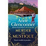 Murder On Mustique: from the author of the bestselling memoir Lady in Waiting