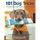 The Most Amazing Silly Dog Tricks: Step by Step Activities to Engage, Challenge, and Bond with Your Dog (Dog Tricks and Train
