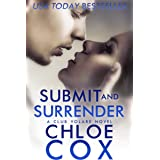 Submit and Surrender (Stand Alone Romance) (Club Volare Book 8)