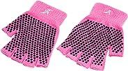 ProSource Non-Slip Yoga Gloves