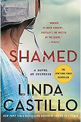 Shamed: A Novel of Suspense (Kate Burkholder Book 11) Kindle Edition
