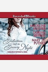 Seduction on a Snowy Night CD