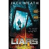 Liars #1: The Truth App