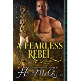 A Fearless Rebel (Clan Ross Book 5) (English Edition)