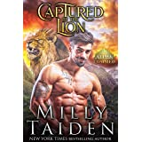 Captured by the Lion (Alpha Claimed Book 3)