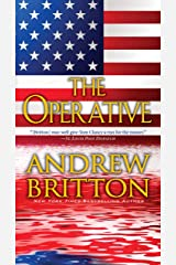 The Operative (A Ryan Kealey Thriller Book 5) Kindle Edition