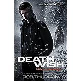 Deathwish: Cal Leandros Book 4 (A Cal Leandros Novel)