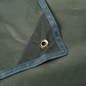 OUTAD 軽量 折りたたみ レジャーシート 防水仕様 全4色/3サイズ