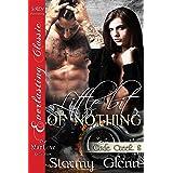 Little Bit of Nothing [Cade Creek 8] (Siren Publishing Everlasting Classic ManLove)