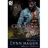 Crashing into Fate [Maple Grove 25] (Siren Publishing: The Lynn Hagen ManLove Collection)