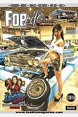 Foe Life Magazine issue # 4: Japan Car Culture (フォーライフマガジンNEXT 編集部) Kindle版