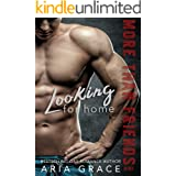 Looking for Home: M/M Romance (More Than Friends Book 9)