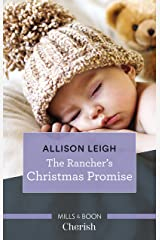 The Rancher's Christmas Promise (Return to the Double C Book 13) Kindle Edition