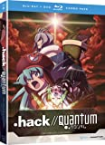 .hack//Quantum 北米版 [Blu-ray]