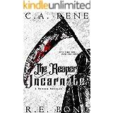 The Reaper Incarnate (Reaped Book 1)