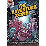 The Adventure Zone: Murder on the Rockport Limited!: 2