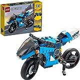 レゴ(LEGO) クリエイター スーパーバイク 31114