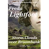 Storm Clouds Over Broombank (Luckpenny Land Book 2)