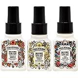 Poo-Pourri Before You Go Toilet Spray Original Citrus, Tropical Hibiscus and Ship Happens 1.4 Ounce Bottles