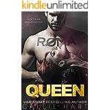 Roma Queen (Roma Royals Duet Book 2)