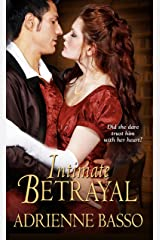 Intimate Betrayal Kindle Edition