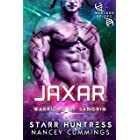 Jaxar: Warlord Brides (Warriors of Sangrin Book 8)