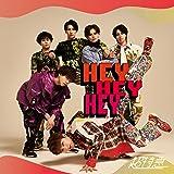 Hey Hey Hey (YUKIセンター盤)
