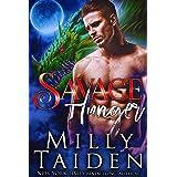 Savage Hunger (Savage Shifters Book 3)
